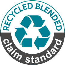 Certification of recycled materials