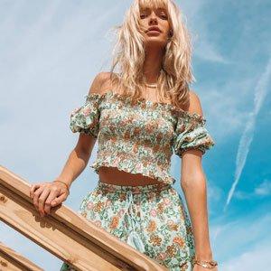 Abbigliamento ecosostenibile Australia Arnhem