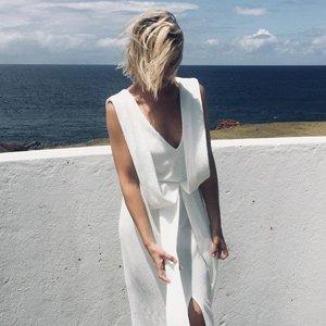 moda sostenibile Australia Indecisive