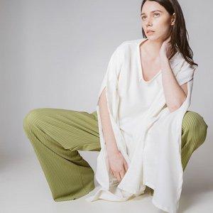 moda sostenibile Indecisive