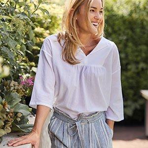 Sustainable fashion Thought Clothing