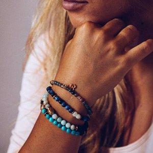 ethical jewels Luna & Soul