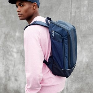 sustainable backpacks men Knowledge Cotton Apparel