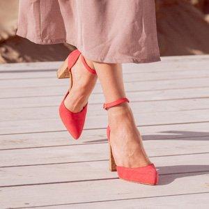 scarpe sostenibili Nae vegan shoes