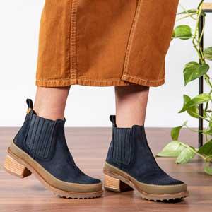 scarpe sostenibili Europa El Naturalista