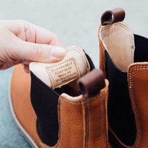 eco footwear Europe Kavat