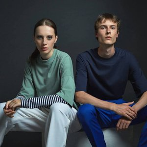 ethical fashion brand Funktion Schnitt