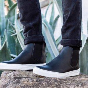 scarpe sostenibili uomo Nae vegan shoes