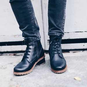 scarpe eco uomo El Naturalista