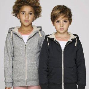 Negozio abbigliamento sostenibile Italia Algonatural