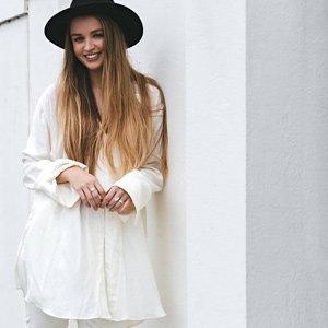 moda organica Indecisive