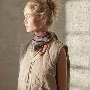 Eco fashion Aiayu
