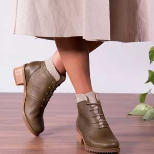 brand scarpe eco Spagna El Naturalista
