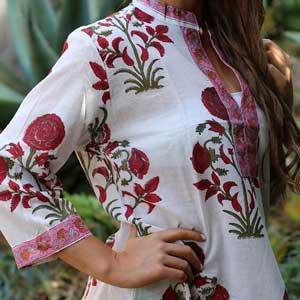 moda etica Eesha boutique