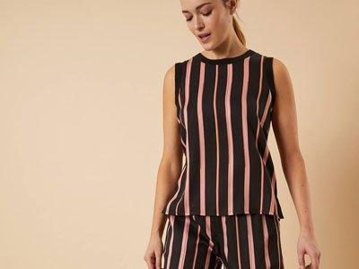 Sustainable fashion Algonatural