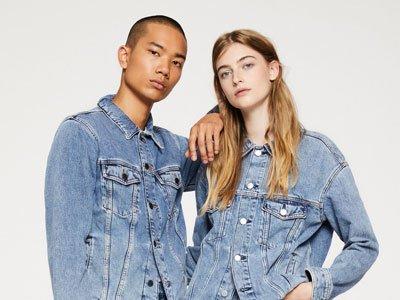 Eco fashion brand Armedangels