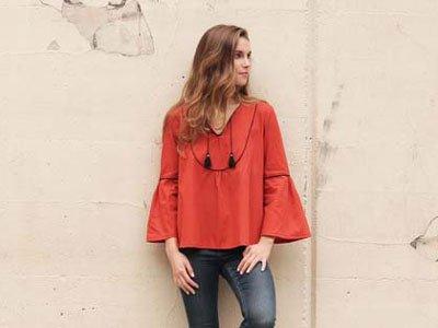 Sustainable womenswear Bloi