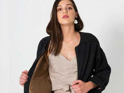 eco fashion Eco Mono