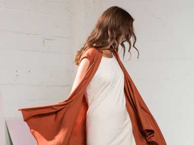 sustainable clothes Elementum