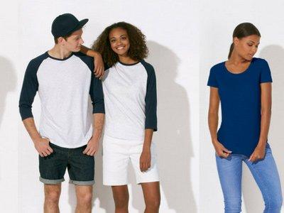 abbigliamento sostenibile Fairtees