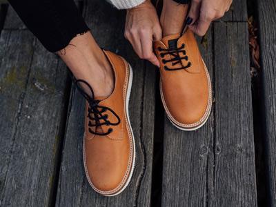 scarpe sostenibili Kavat