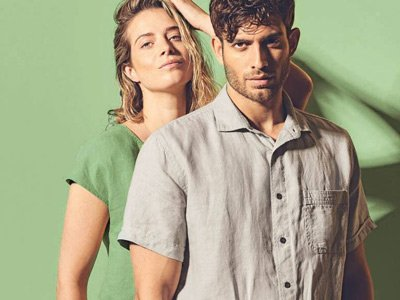 eco fashion Lize