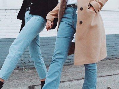 eco fashion Mud Jeans