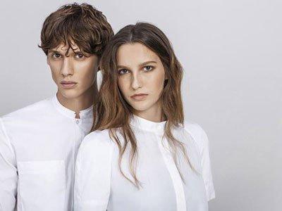Brand italiano moda sostenibile RE-BELLO