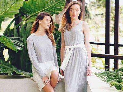 Eco fashion label The Great Beyond Australia