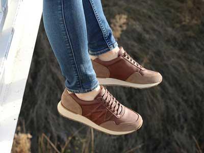 scarpe ecologiche El Naturalista