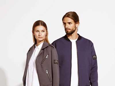vestiti sostenibili Ecoalf
