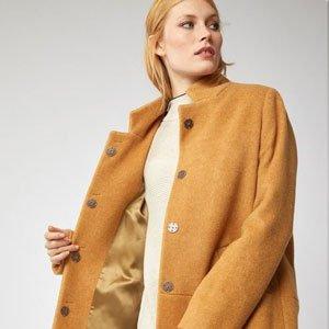 Abbigliamento sostenibile Algonatural