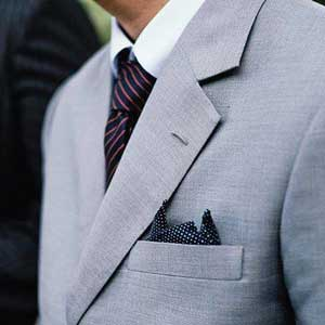 sustainable men's clothes Ensign