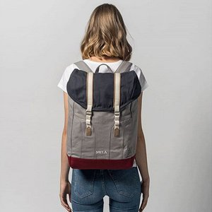 sustainable backpacks Melawear