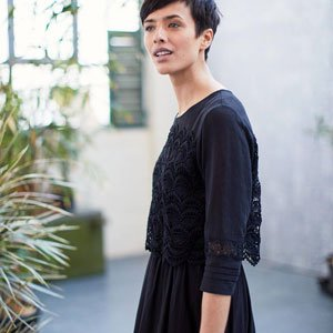 Organic clothes Thought Clothing