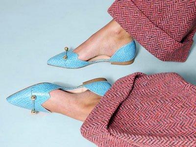 Eco fashion Alina Schuerfeld