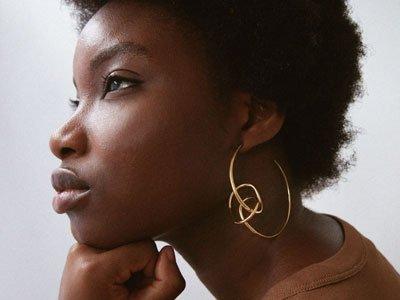 Eco jewelry brand Bar Jewellery