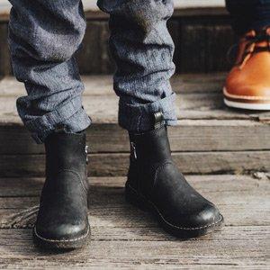 eco kids footwear Kavat