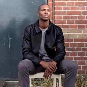 eco men's fashion HoodLamb