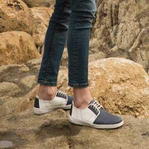 scarpe eco El Naturalista