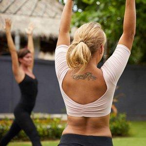 sustainable clothes yoga Luna & Soul