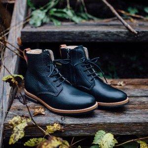 eco shoes Sweden Kavat