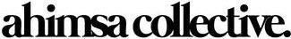 ahimsa collective logo