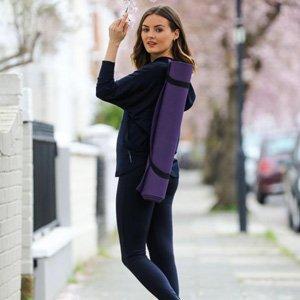 UK sustainable sportswear Asquith