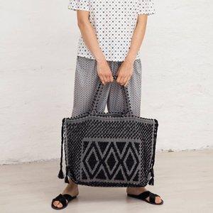 sustainable bags label Antonello Tedde