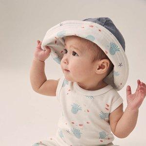 organic baby clothes MORI