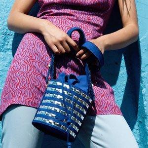 sustainable bags Carolina Wong
