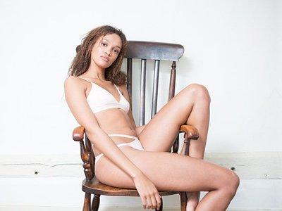 lingerie sostenibile AmaElla