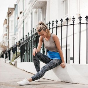 sustainable activewear Asquith
