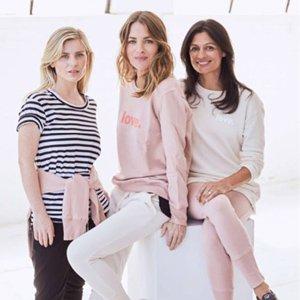 moda sostenibile Australia Organic Crew